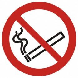 GAP 002 Zakaz palenia tytoniu