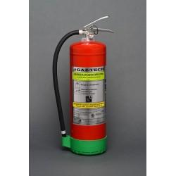 Gaśnica mgłowa ( wodna ) GWM-6x A