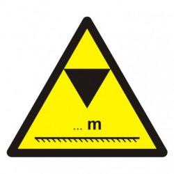 GE019 Uwaga - ograniczenie wysokości