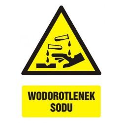 GF010 Wodorotlenek sodu