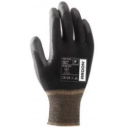 Rękawice PURE TOUCH czarne