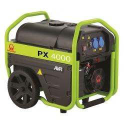 Agregat PX4000 230V 50HZ AVR