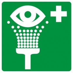 GG 003 Prysznic do przemywania oczu
