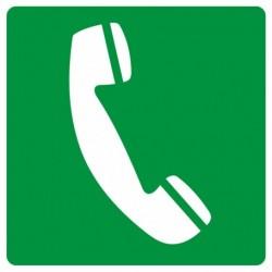 GG 006 Telefon awaryjny