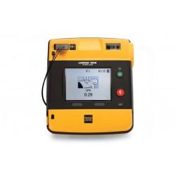 Defibrylator LIFEPAK 1000 z wyświetlaczem graficznym
