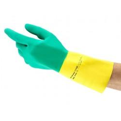 Rękawice BI-COLOUR