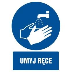 GL 012 Umyj ręce