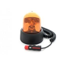 Lampa obrotowa magnetyczna LED LBL-10K1N