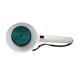 Lizak podświetlany LED