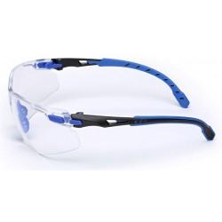 Solus Scotchguard niebiesko-czarne, bezbarwne