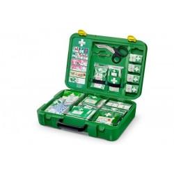 Apteczka walizkowa CEDERROTH First Aid Kit X-Large