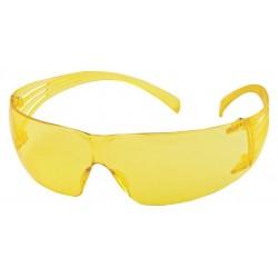 Okulary SecureFit TM żółte SF 203
