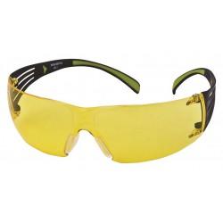 Okulary SECUREFIT 400 - szybka żółta PC