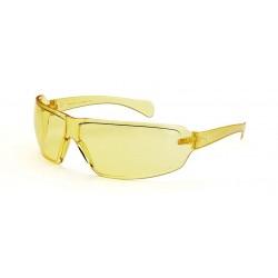 Okulary UNIVET 553Z żółte