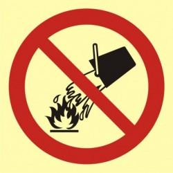 BA001 palenie tytoniu zabronione