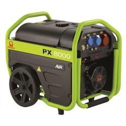 PX8000 400V 50HZ AVR