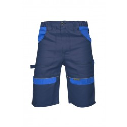 Szorty COOL TREND granatowo-niebieskie