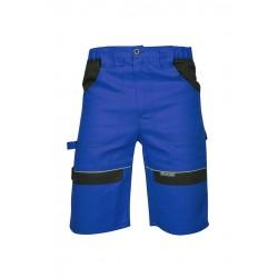 Szorty COOL TREND niebiesko-czarne