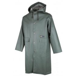 Płaszcz ARDON AQUA 106 zielony