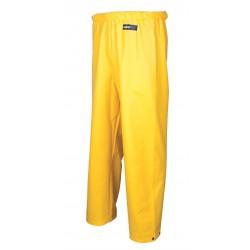 Spodnie do pasa ARDON AQUA 112 żółte