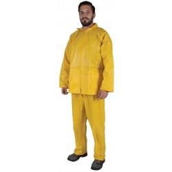 Odzież CLEO, żółty