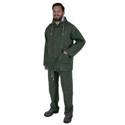 Ubranie HUGO zielone