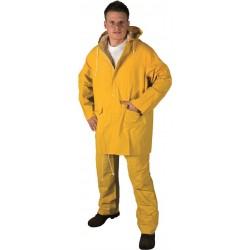 Ubranie HUGO żółte
