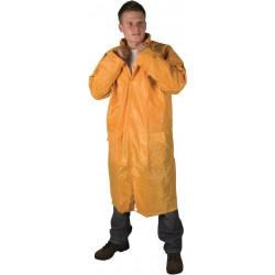 Płaszcz NICK żółty
