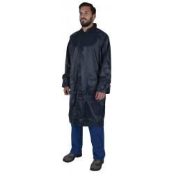 Płaszcz NICK niebieski