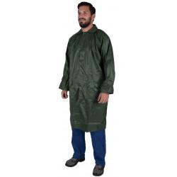Płaszcz NICK zielony
