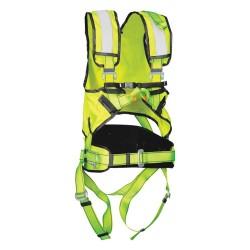 Szelki bezpieczeństwa ratunkowe HI Vision P-50HV+