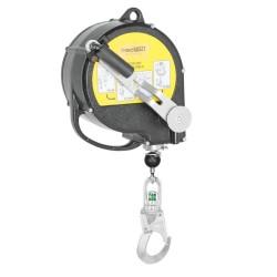 CRW 200 - Urządzenie samohamowne / Ratownicze urządzenie podnoszące
