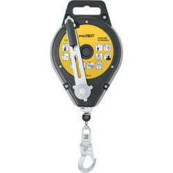 CRW 300 - Urządzenie samohamowne / Ratownicze urządzenie podnoszące