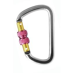 AZ 014 - Zatrzaśnik z nakrętką blokującą typu Screw-Lock