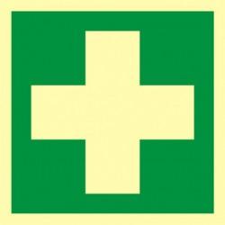 AAE003 Pierwsza pomoc medyczna