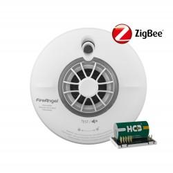 Czujnik ciepła ZigBee FireAngel HT-630+ZB