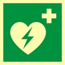 AAE010 Defibrylator (AED)