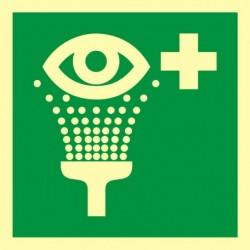AAE011 Prysznic do przemywania oczu