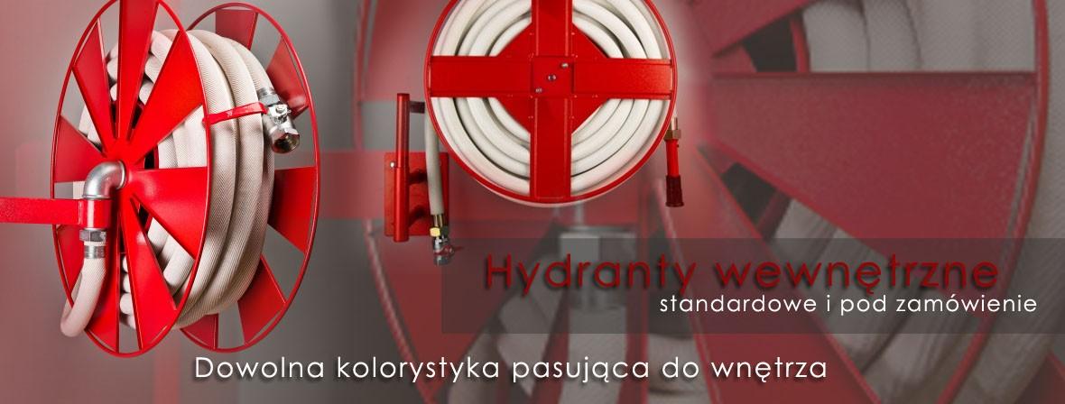 starkam hydranty wewnętrzne
